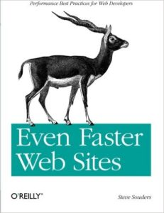 Even Faster Web Sites Performance