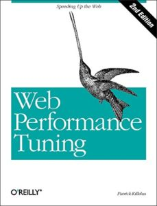 Web Performance Tuning Speeding