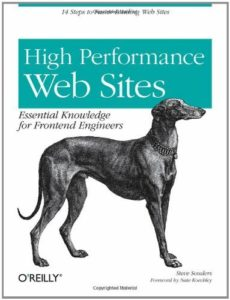 High Performance Web Sites Essential