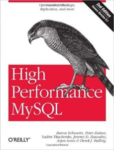 High Performance MySQL Optimization