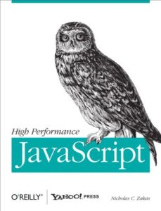 Performance JavaScript Faster Application Interfaces